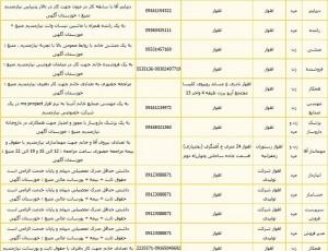 خوزستان 1