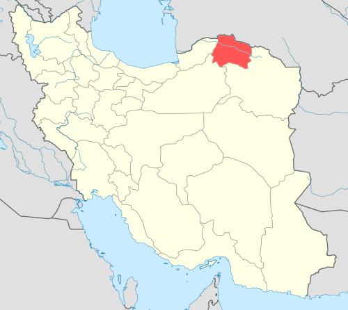 IranNorthKhorasan