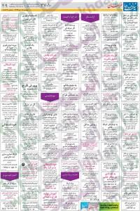 نیازمندیهای مشهد استخدام مشهد 93 استخدام خراسان رضوی استخدام جدید 93 اتسخدام دی 93