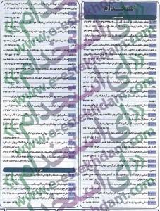 نیازمندیهای یزد استخدام یزد 93 استخدام جدید 93 استخدام بهمن 93 استخدام 93