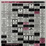 استخدام استان البرز و شهر کرج – ۱۷ آذر ۹۸ چهار